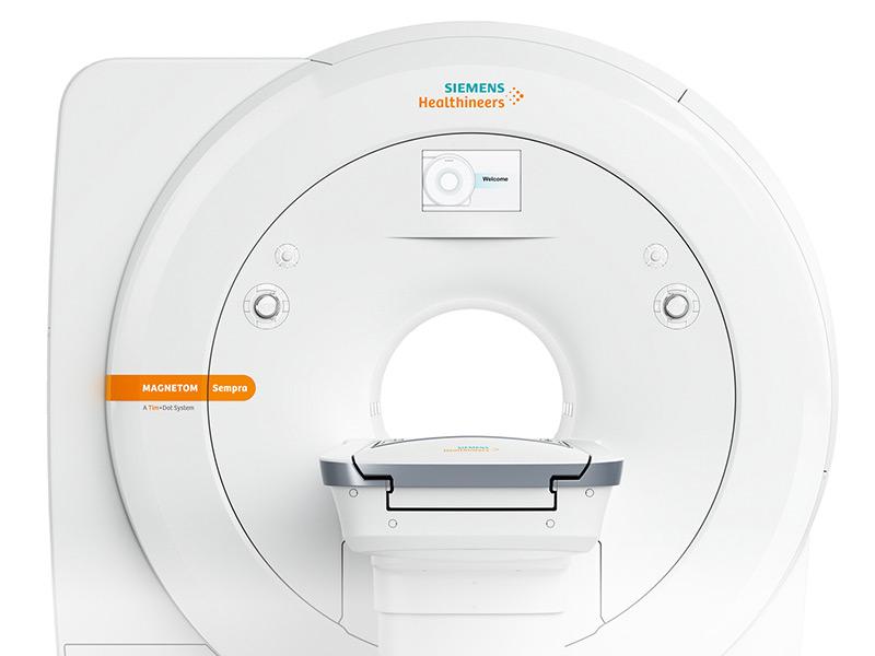 pracownia MRI laboratory in Bartoszyce