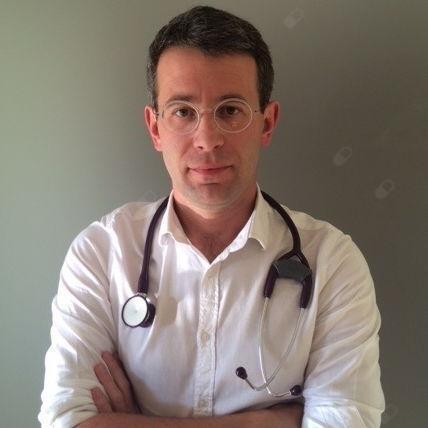 Badanie serca + Konsultacje kardiologiczne w MRD
