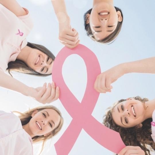 Porozmawiajmy o nowotworach piersi